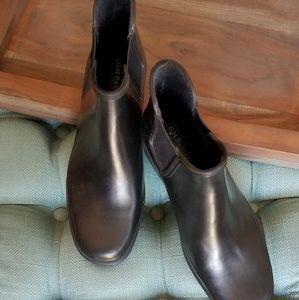 Bass rain/snow boots
